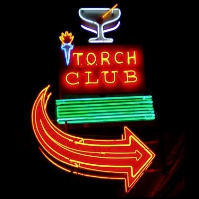 The Torch Club Sunday Blues Jam