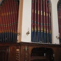 Harpsichordist and Organist Nancy Metzger Recital