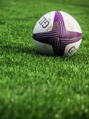 Rugby NorCal Girls Kick-Off Festival