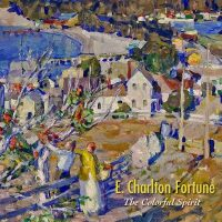 The Colorful Spirit: E. Charlton Fortune Exhibition