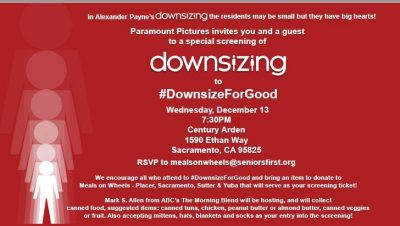 Downsize For Good