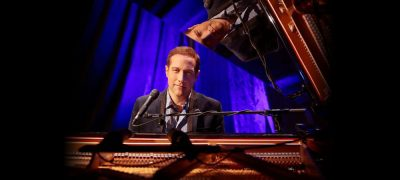 Jim Brickman: A Joyful Christmas (Sold Out)