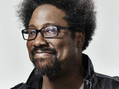 W. Kamau Bell (Sold Out)