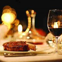 Wine Blending Party and Steak Dinner at Wise Villa Winery