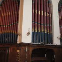 Nancy Metzger Harpsichord and Organ Recital at St. Paul's Episcopal Church