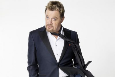 Eddie Izzard Believe Me Tour (Sold Out)