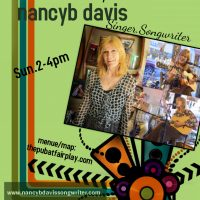 NancyB Davis at The Pub at Fair Play
