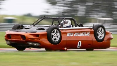 NorCal's Fastest: From Grassroots to the Professional Exhibit