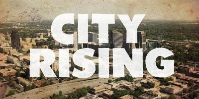 Sacramento KCET City Rising Community Screening and Panel Discussion