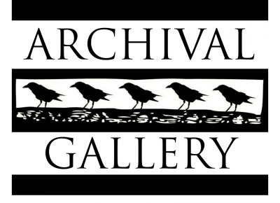 Archival Framing & Gallery