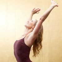 Free Yoga Class: Arden-Dimick Library