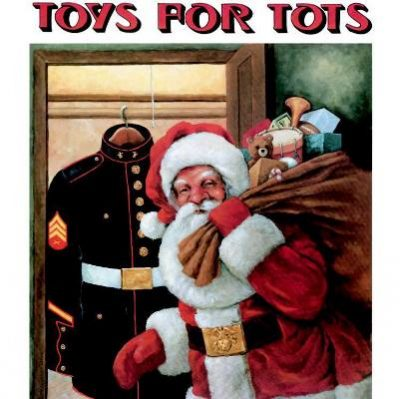 Nadrich and Cohen, LLP's Toys For Tots Toy Drive