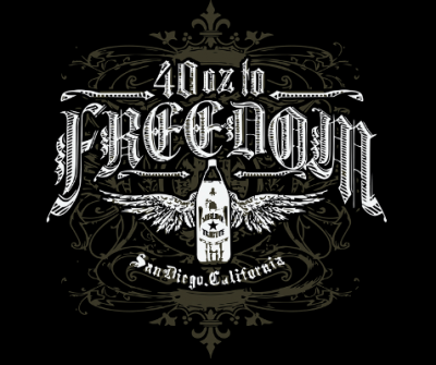 40 Oz To Freedom: Tribute to Sublime