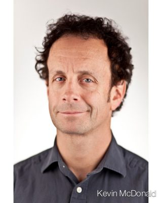 Kevin McDonald Workshop and Evening Performance