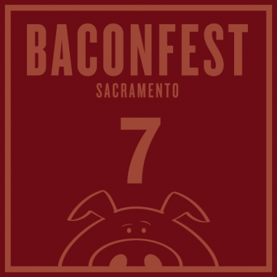 Sacramento Bacon Fest Chef's Challenge (Sold Out)