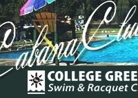 College Greens Swim and Racquet Club