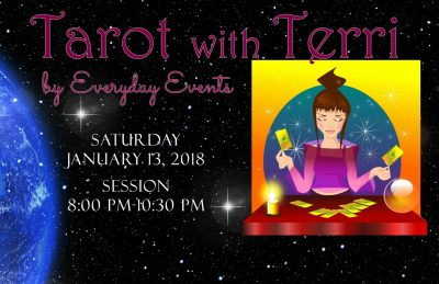 Tarot with Terri