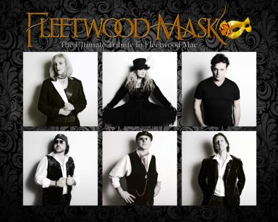 Fleetwood Mask: Opera House Saloon