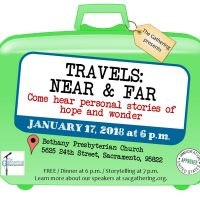 Travels Near and Far: Personal Stories of Hope and Wonder