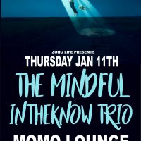 Discover Thursdays: The Mindful and In the Know Trio