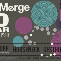 Submerge Magazine's 10 Year Anniversary Party