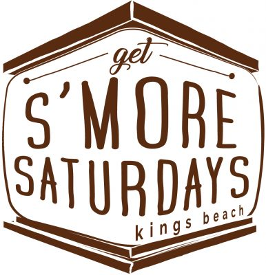 Get S'more Saturdays