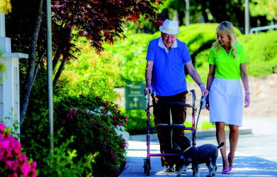 Caring for Senior Loved Ones