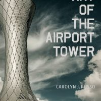 Art of the Airport Tower (Photography Month Sacramento)
