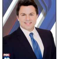 All Aboard for Story Time with FOX40 Meteorologist Darren Peck