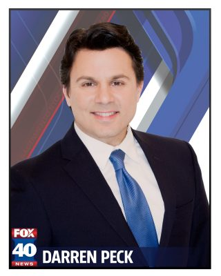 All Aboard for Story Timewith FOX40 Meteorologist Darren Peck