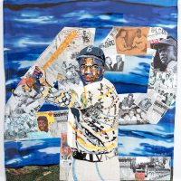 And Still We Rise: Story Quilt Conversations at the California Museum