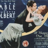 It Happened One Night: Free Admission