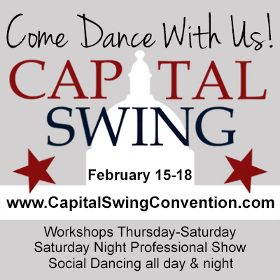 Capital Swing Dance Festival