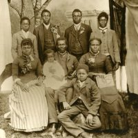 170th Anniversary of the California Gold Rush: A Black History Month Celebration