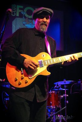 Bourbon and Blues with the Steve Freund Trio