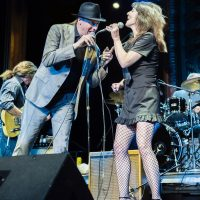 Bourbon and Blues at Momo Lounge: The Lucky Losers Featuring Cathy Lemons and Phil Berkowitz