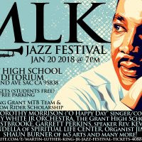 Martin Luther King Jr. Jazz Festival