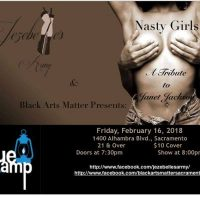 Nasty Girls: A Janet Jackson Tribute Show