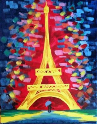 Painted Cork: Fundraiser for Foster Hope of Sacramento