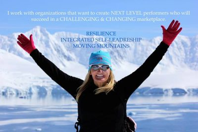 The Resilience Advantage: 5 Vital Elements for Success with Julie Lewis