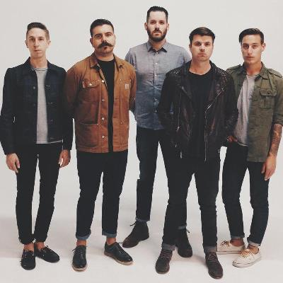 Silverstein and Tonight Alive