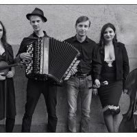 An Evening of East European Folk Music with Taraf de Akácfa