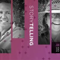 Creativity and Storytelling: Jeff Knorr and Ann Kraemer