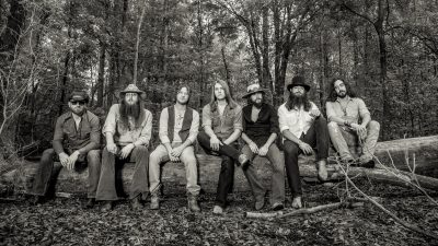 Whiskey Myers (Sold Out)