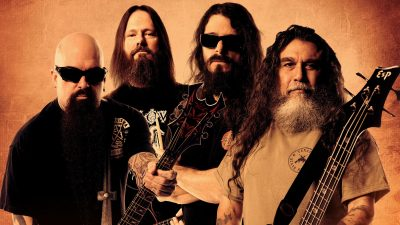 Slayer (Sold Out)