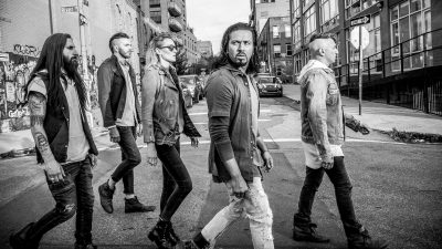 The Noise Presents Pop Evil: Music Over Words Tour