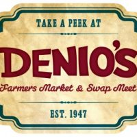 Nonprofit Day at Denio's