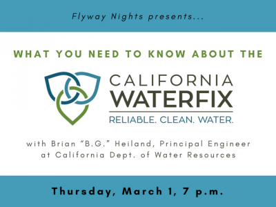 What You Need to Know about the CaliforniaWaterFix