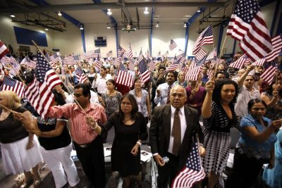 What Can California Teach America About Immigrant ...