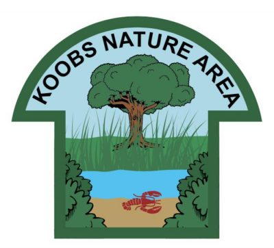 Koobs Nature Area Mapping and Treasure Hunting